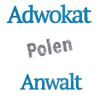 Adwokat-Rechtsanwalt