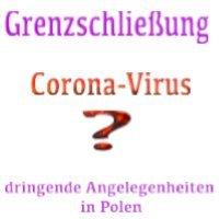 Corona- Grenzschließung zu Polen - Erbrecht und Grundstückskauf
